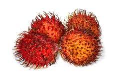 Rambutan Stock Images