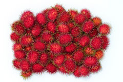 Rambutan 4 Stock Photos