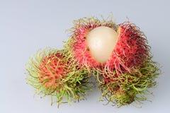 Rambutan Στοκ Εικόνα