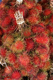 Rambutan Fotos de Stock Royalty Free