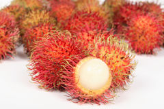 Free Rambutan Royalty Free Stock Photography - 8603957