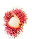 Rambutan Fruits II Stock Photo