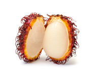 Rambutan, Tropical Fruit Stock Photography