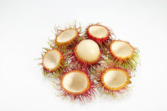 Rambutan Stock Photography