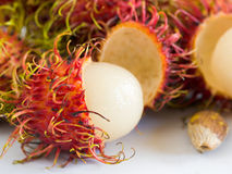 Free Rambutans Stock Photos - 5226853