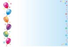 ramdeltagare Royaltyfri Foto