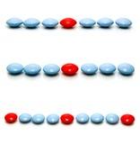 rame la vitamine Photographie stock libre de droits
