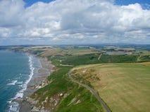 Rame Peninsula, Cornwall Royalty Free Stock Photography