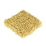 Ramen instant noodles Stock Image