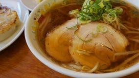 Ramen in Japan royalty free stock photos