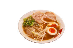 RAMEN Japanese noodle Stock Photography