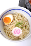 Ramen noodles Royalty Free Stock Photography