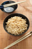 Ramen Noodles Stock Photography
