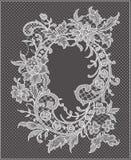 ramen snör åt Royaltyfria Bilder