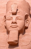 Ramesses II Royalty Free Stock Image