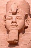 Ramesses II Royalty Free Stock Image
