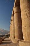 Ramesseum Immagine Stock Libera da Diritti