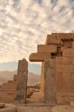 Ramesseum Royalty Free Stock Photo