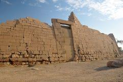 Ramesseum Royalty Free Stock Image