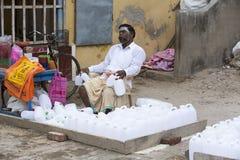 Rameswaram India, Maj, - 25, 2014 Zdjęcie Stock