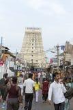 Rameswaram India, Maj, - 25, 2014 Fotografia Stock