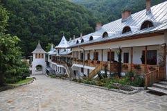 Ramet Monastery Royalty Free Stock Photography