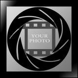 ramfoto Royaltyfri Bild