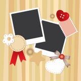 ramfototappning Fotografering för Bildbyråer