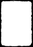 ramgrunge Royaltyfria Bilder