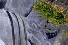 Ramię Wielki Buddha fotografia royalty free