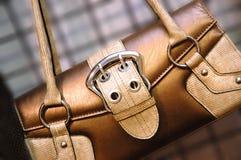 ramię torby Zdjęcie Stock