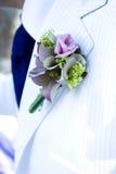 Ramillete de flores Fotos de archivo