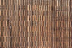 Ramitas de bambú Fotos de archivo libres de regalías