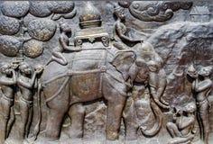Ramkhamhaeng короля Стоковые Фото