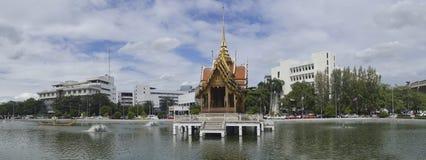 Ramkhamhaeng University Royalty Free Stock Image