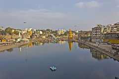 Ramkund Stock Photography