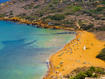 Ramla Bay Stock Photography