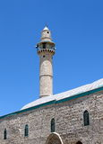 Ramla Grote Moskee 2007 stock foto