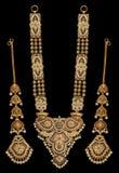 Ramnavami halsband Royaltyfri Bild