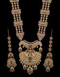 Ramnavami halsband Royaltyfri Fotografi