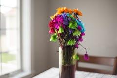 Ramo colorido de la flor Fotografía de archivo libre de regalías