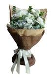 Ramo colorido de la flor aislado en el fondo blanco primer Con la trayectoria de recortes arrangementartbackgroundbeautifulbeauty Foto de archivo