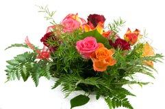 Ramo de flor Foto de archivo