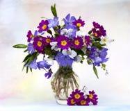 Ramo de flores Imágenes de archivo libres de regalías