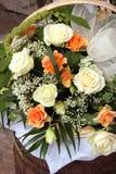 Ramo de flores foto de archivo