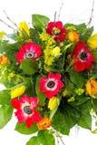 Ramo de flores del resorte Fotos de archivo libres de regalías