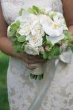 Ramo de la boda Foto de archivo libre de regalías