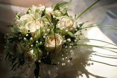 Ramo de la boda   Imagen de archivo libre de regalías