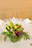 Ramo de la flor Foto de archivo libre de regalías