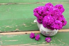 Ramo de la flor Fotos de archivo libres de regalías